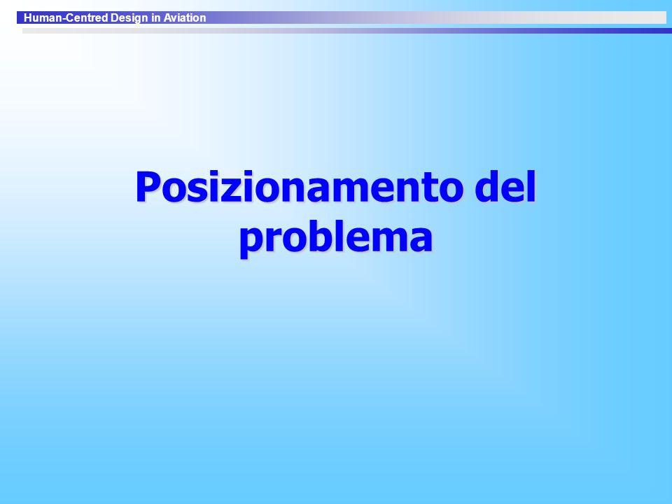 Posizionamento del problema