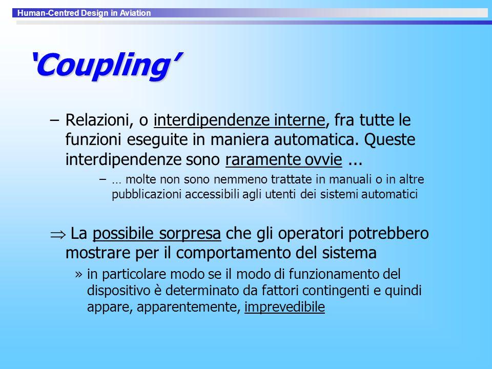 'Coupling'