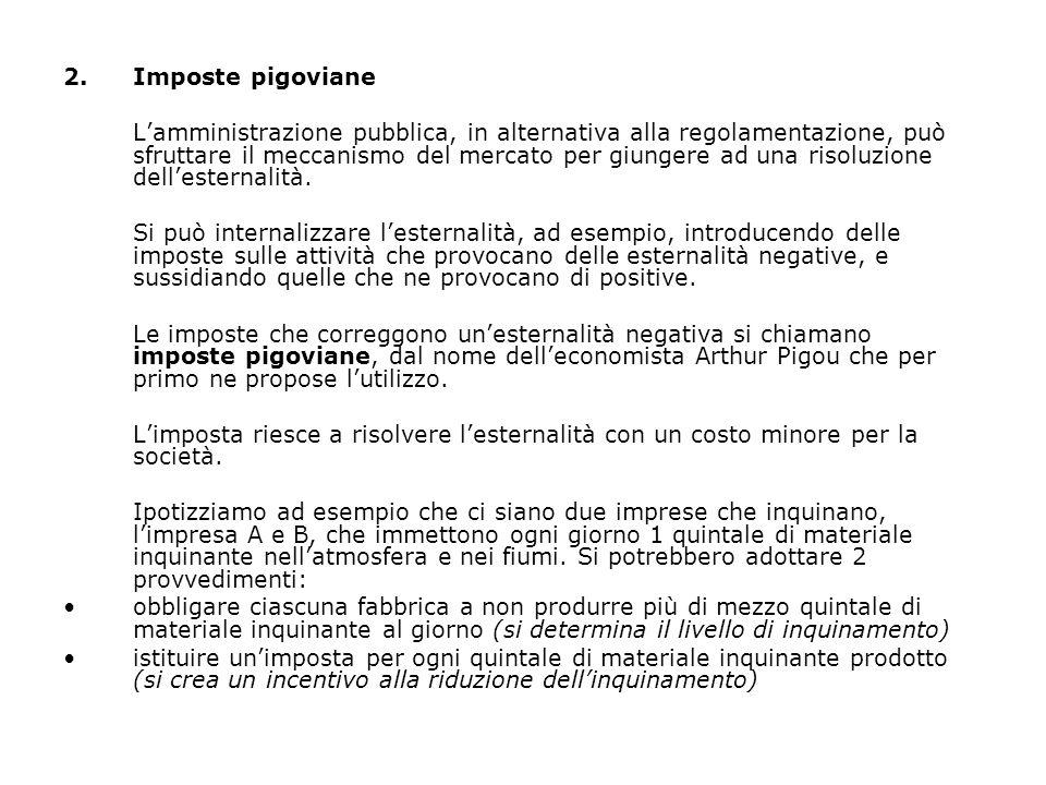 2. Imposte pigoviane
