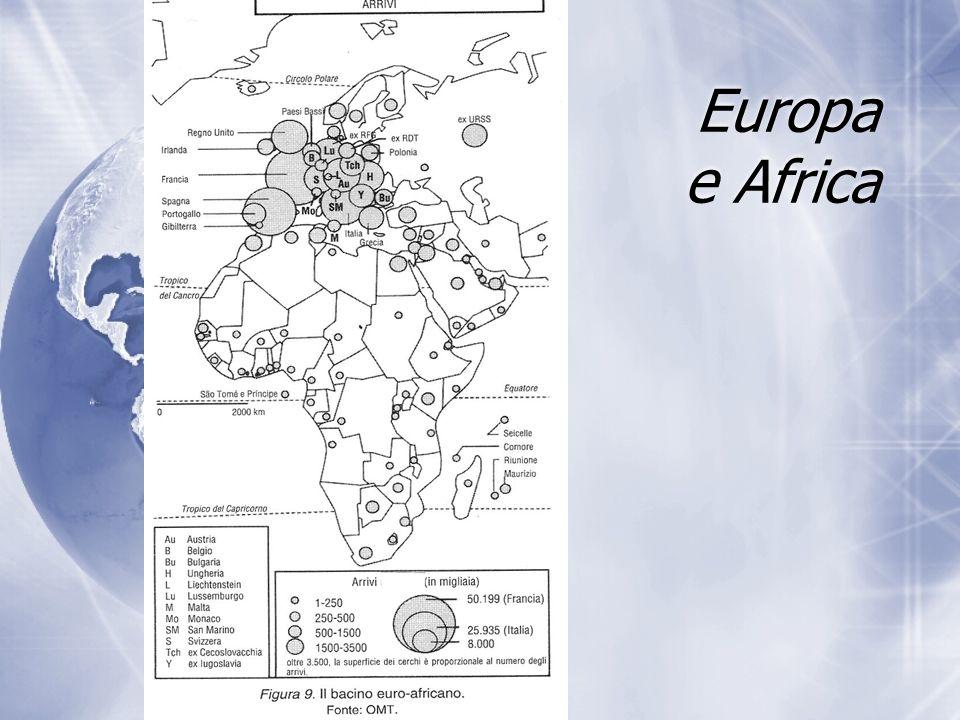 Europa e Africa