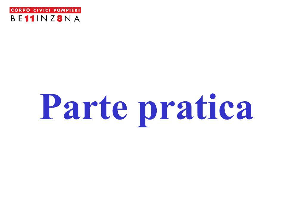 Parte pratica