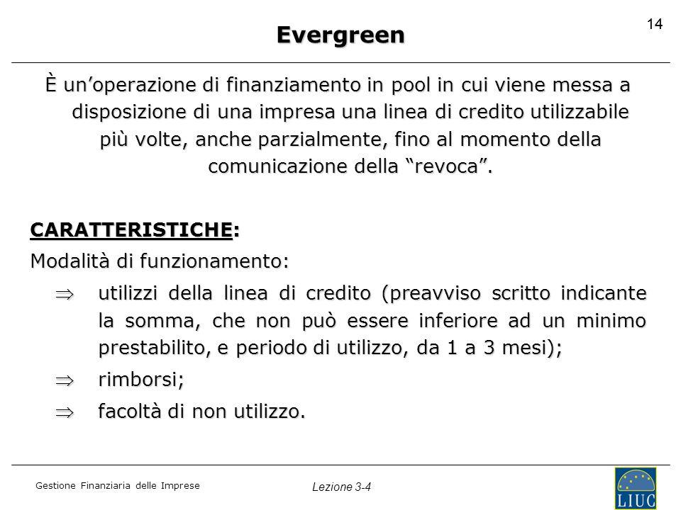 14 Evergreen.