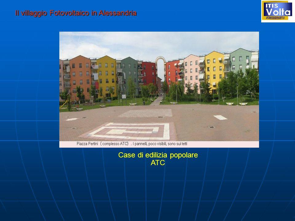 Case di edilizia popolare