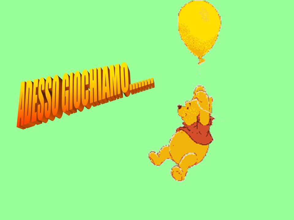 ADESSO GIOCHIAMO……..