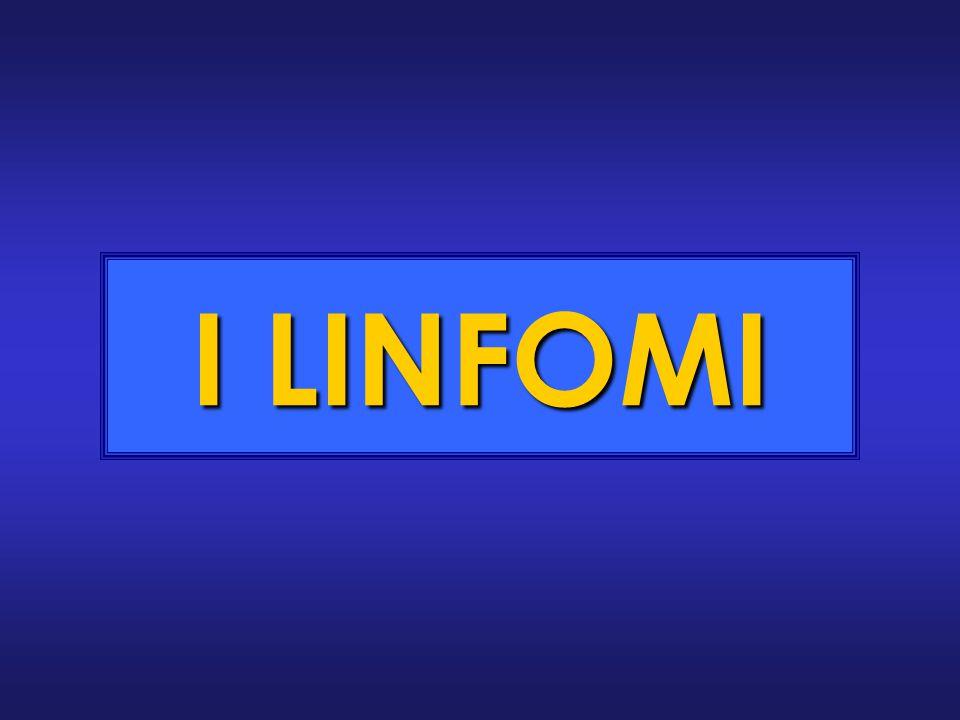 I LINFOMI