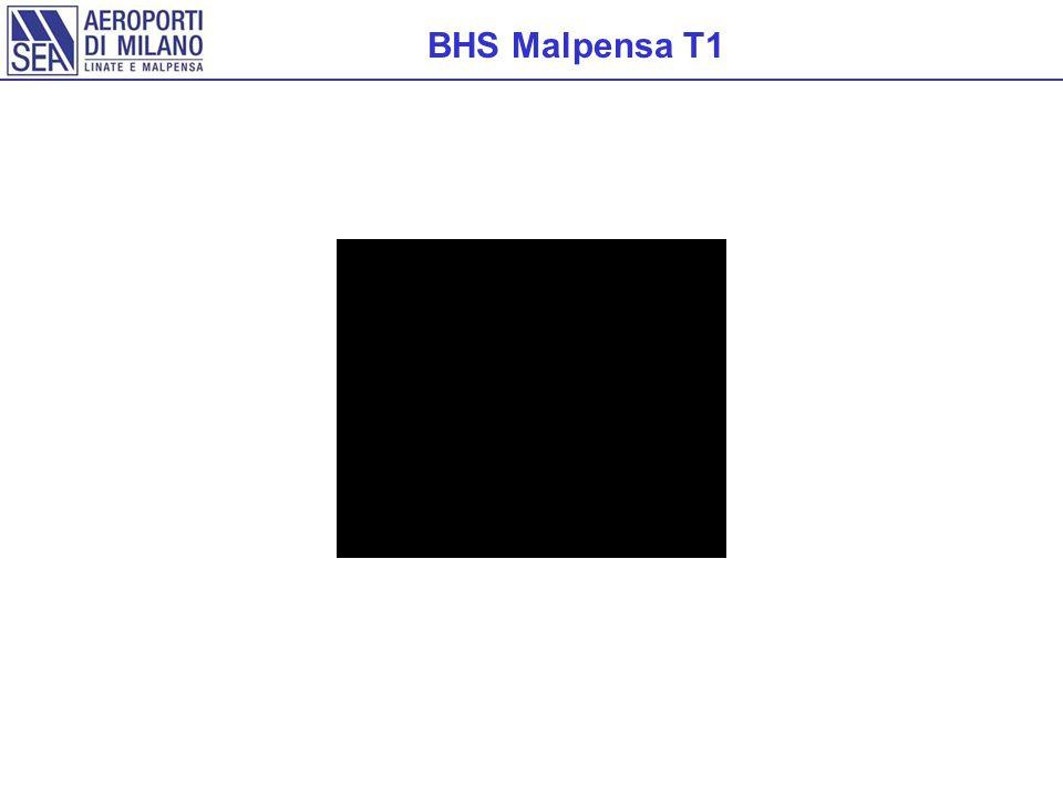 BHS Malpensa T1