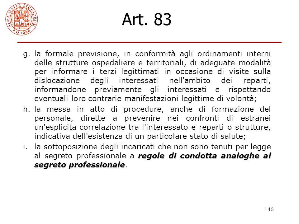 Art. 83