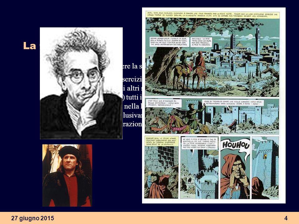 La verità storica Scrivere la storia» e riscrivere la storia.