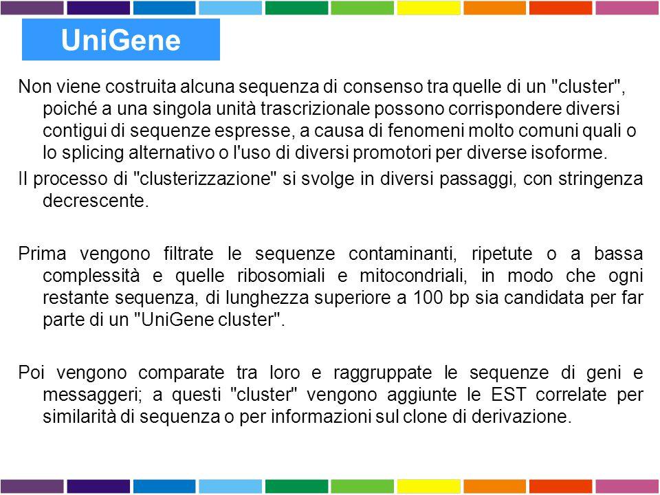 UniGene