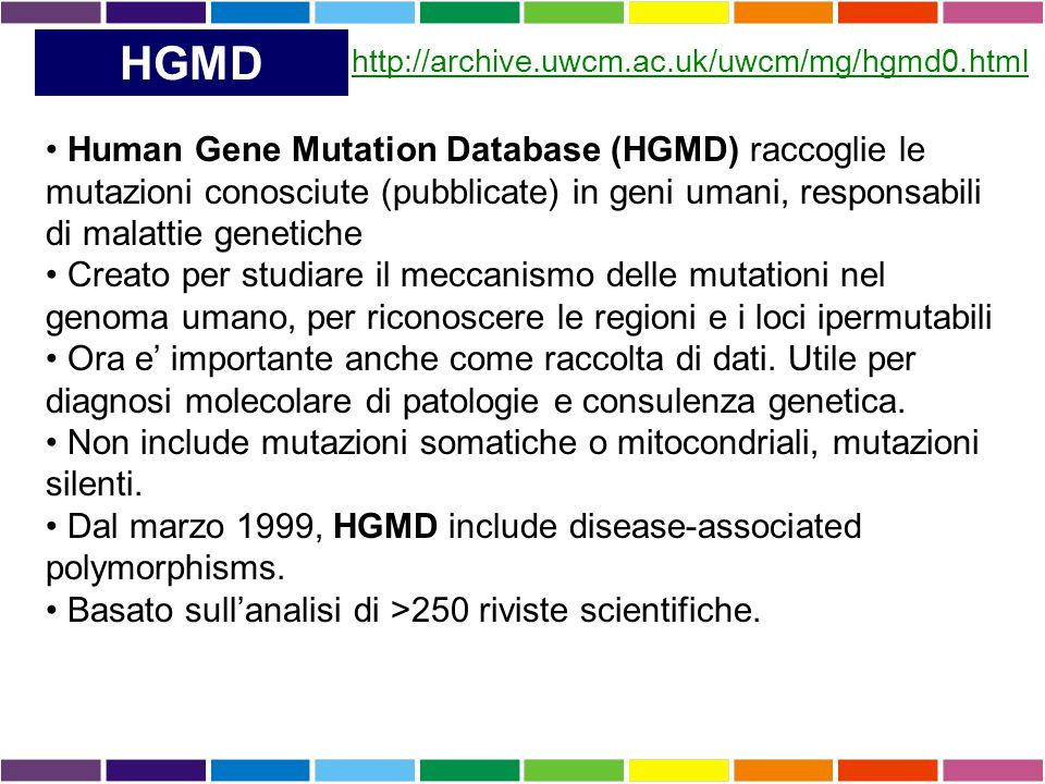 HGMD http://archive.uwcm.ac.uk/uwcm/mg/hgmd0.html.