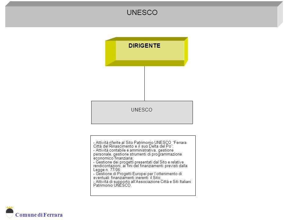 UNESCO DIRIGENTE UNESCO