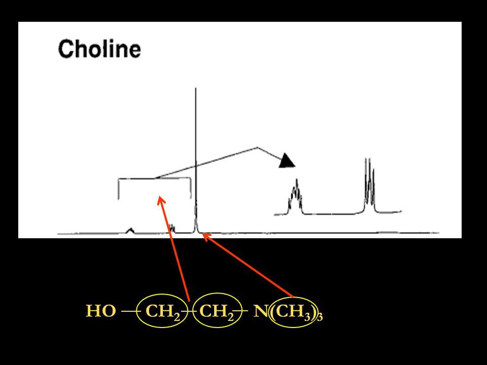 HO CH2 CH2 N(CH3)3