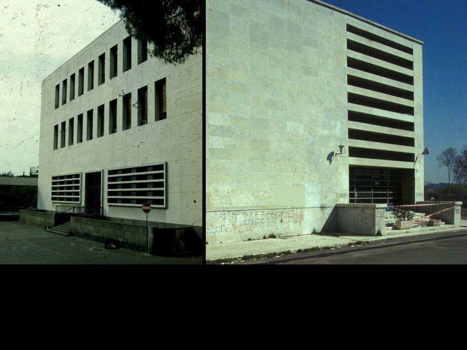 Moderno Murario Romano