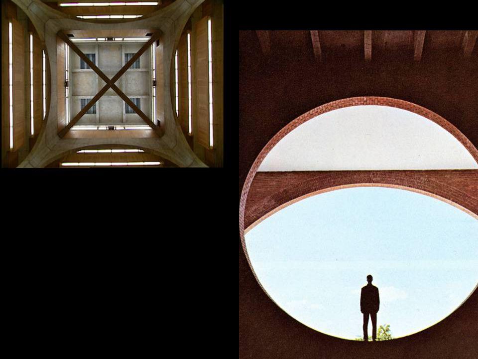 Louis Kahn exterer e dacca