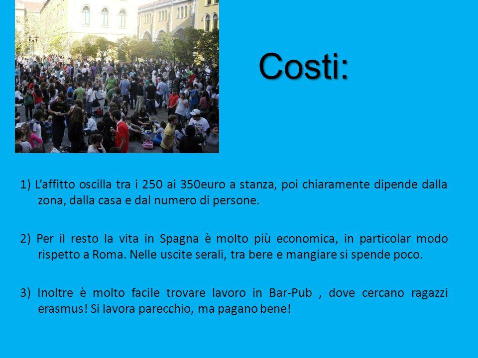 Costi: