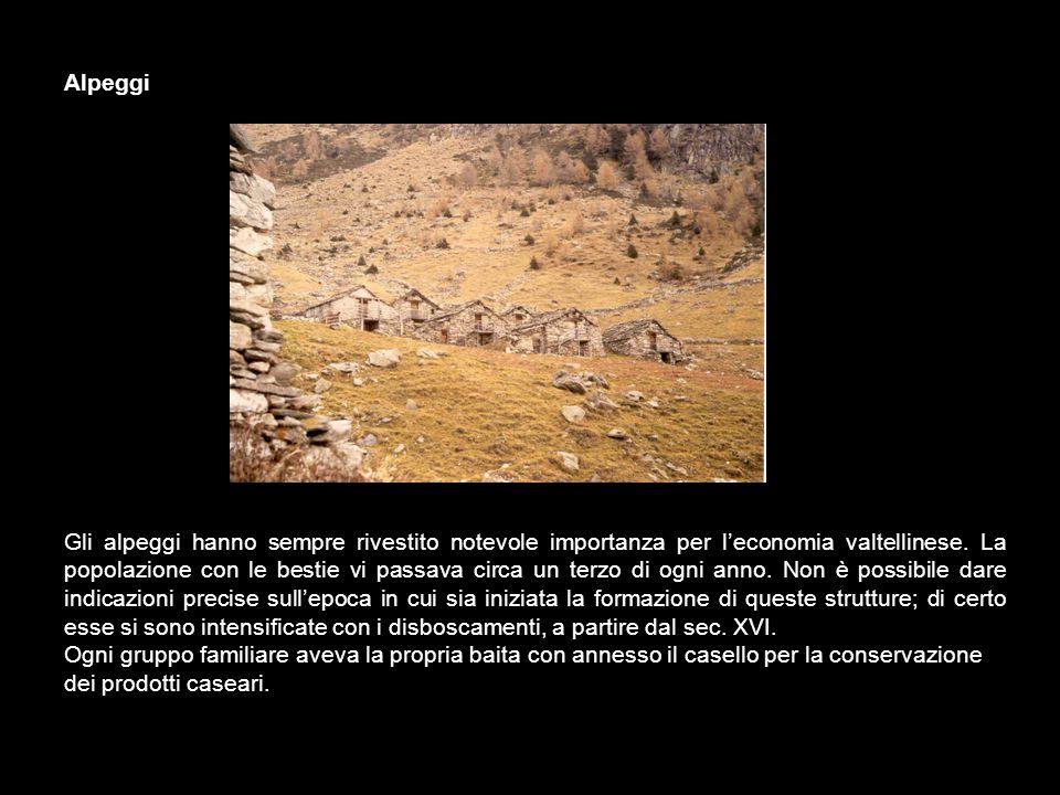 Alpeggi