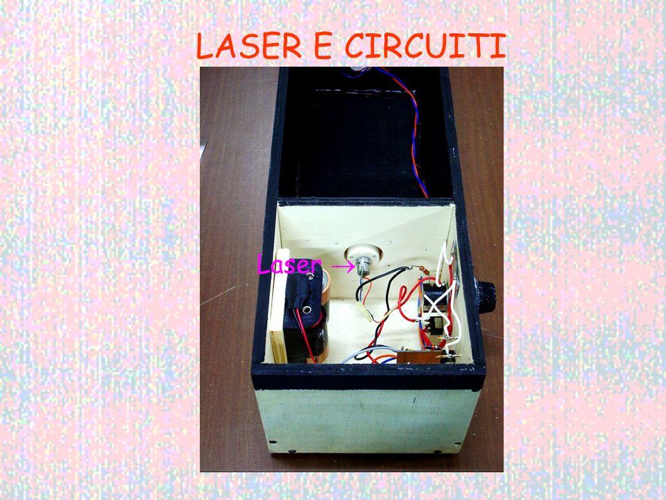 LASER E CIRCUITI Laser 