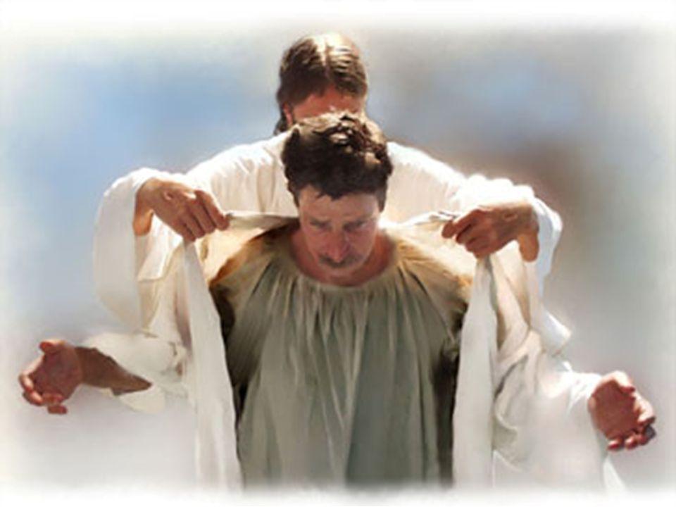 Infatti voi tutti che siete stati battezzati in Cristo vi siete rivestiti di Cristo. Galati 3:27