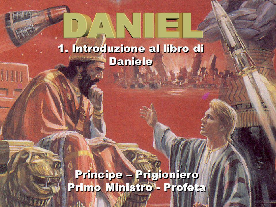 1. Introduzione al libro di Daniele
