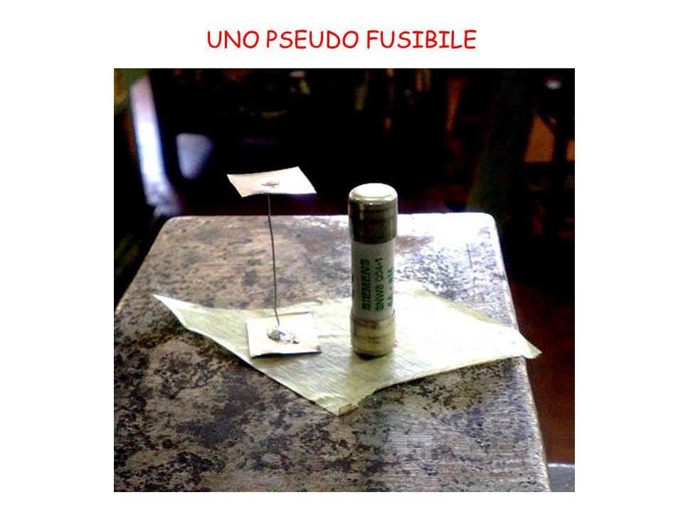 UNO PSEUDO FUSIBILE