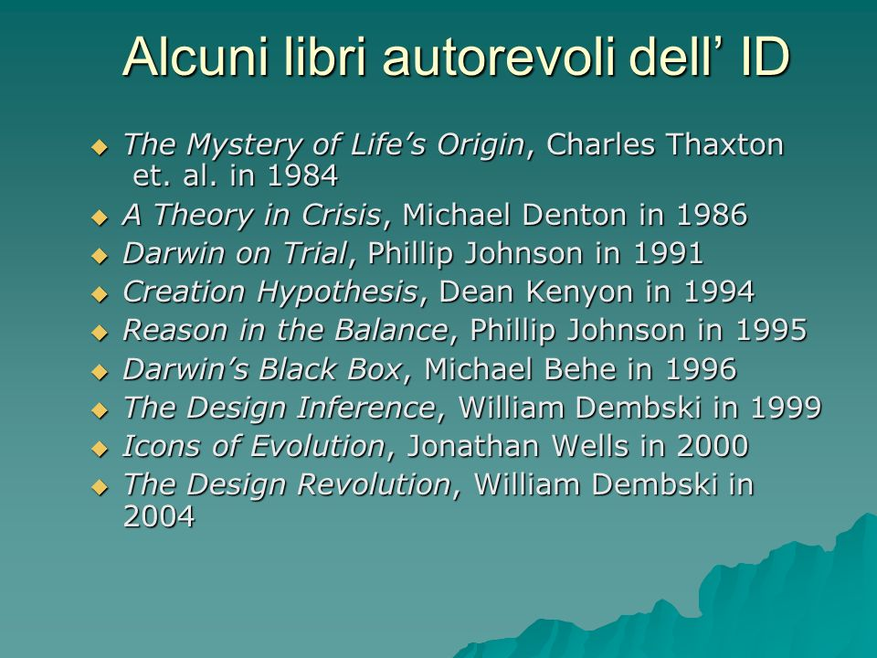 william dembski the design inference pdf
