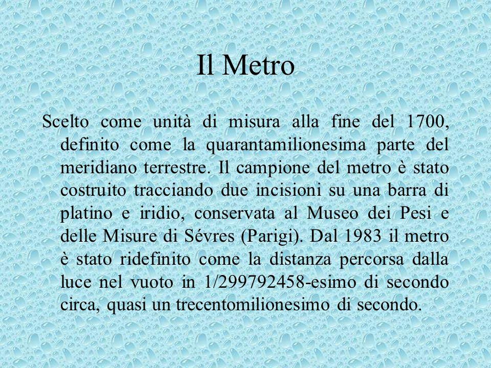 Il Metro