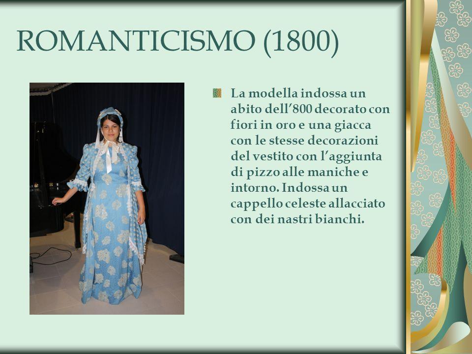 ROMANTICISMO (1800)