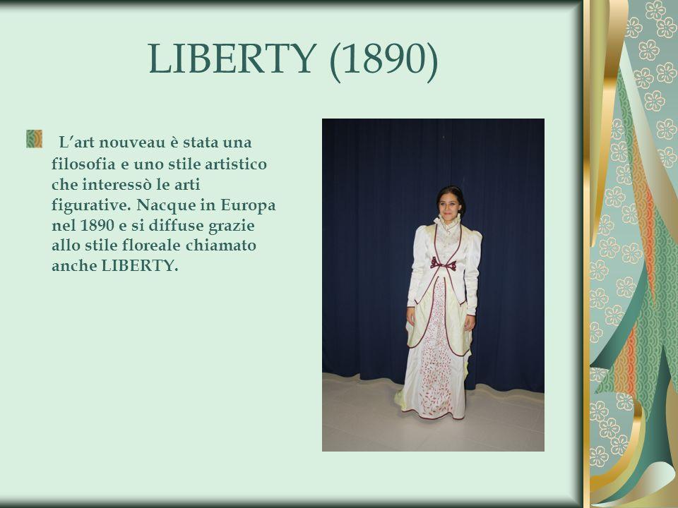 LIBERTY (1890)