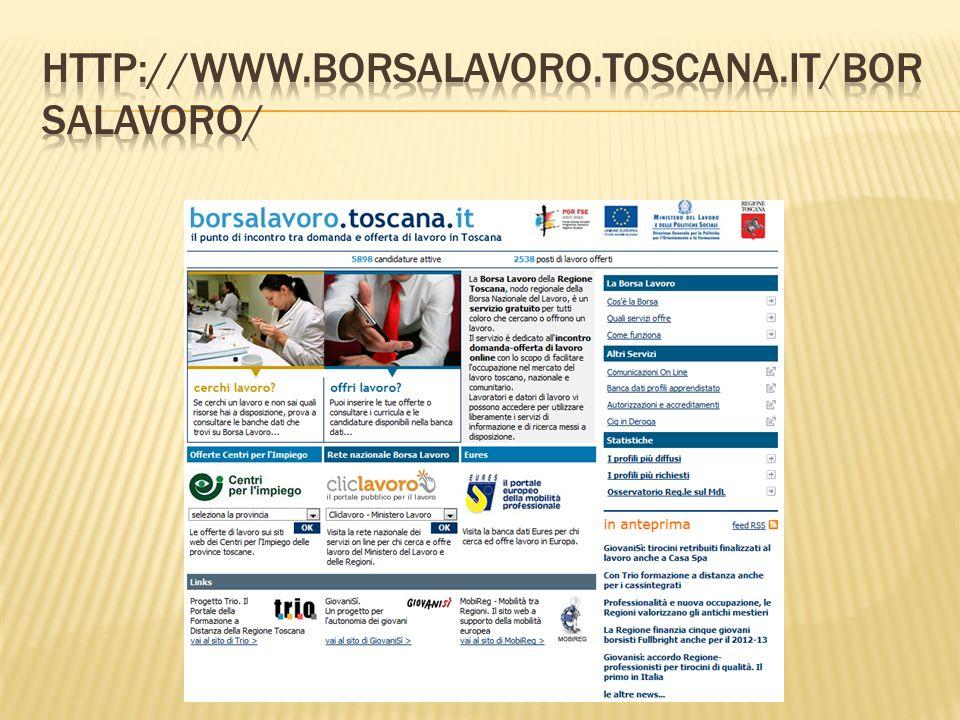 http://www.borsalavoro.toscana.it/borsalavoro/
