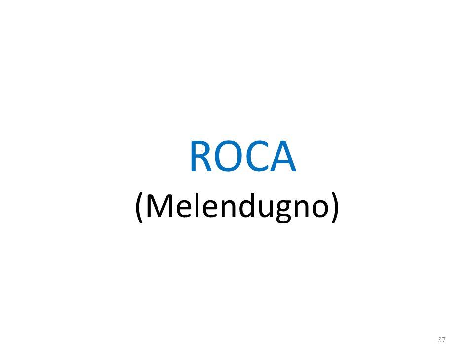 ROCA (Melendugno)