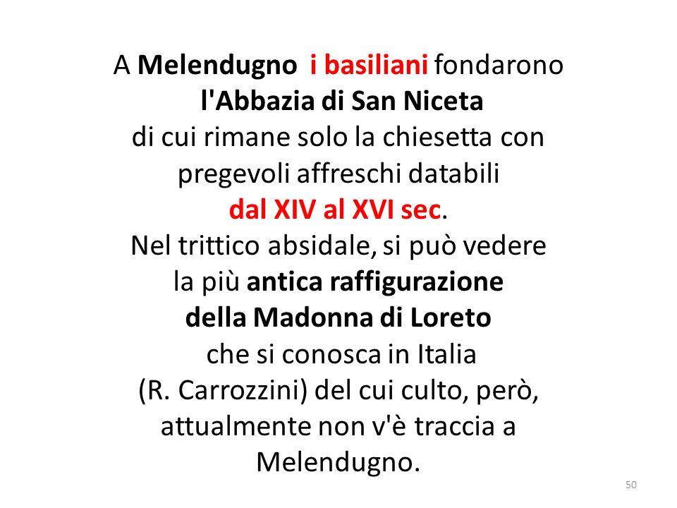 della Madonna di Loreto