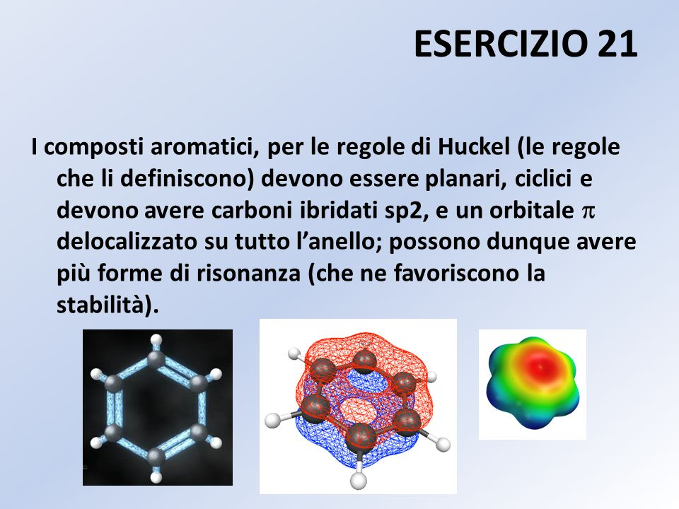 ESERCIZIO 21