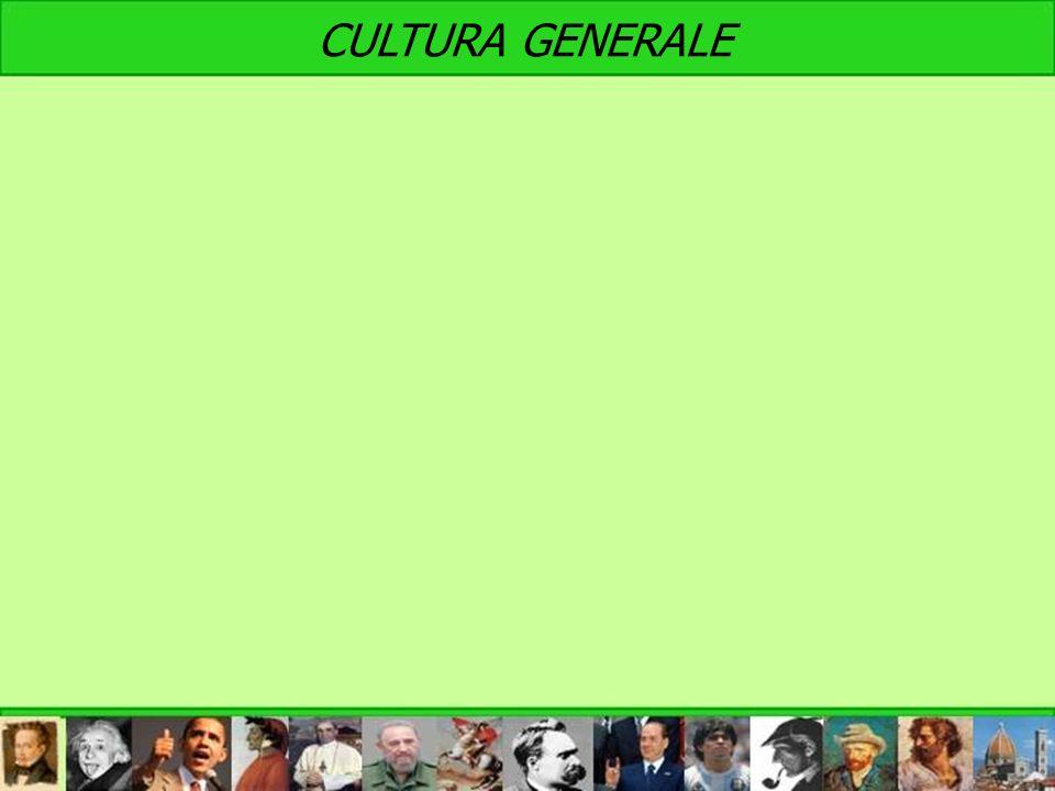 CULTURA GENERALE 49