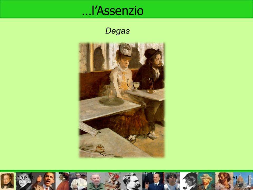 …l'Assenzio Degas 21/08/10 61 61