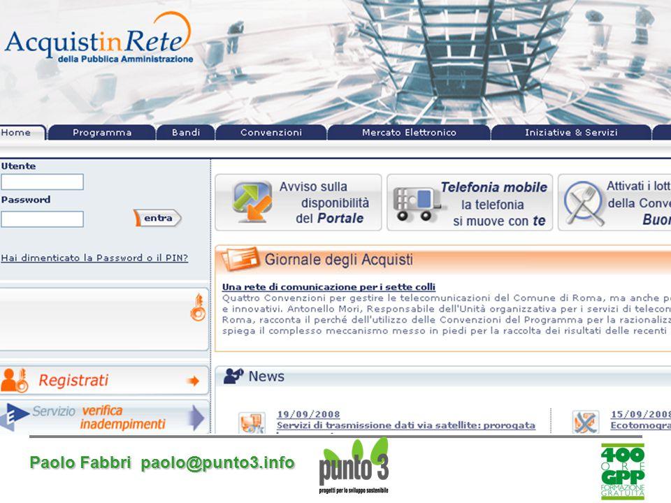 Paolo Fabbri paolo@punto3.info