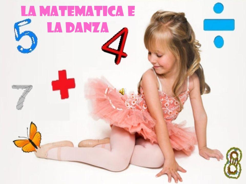La Matematica e la Danza