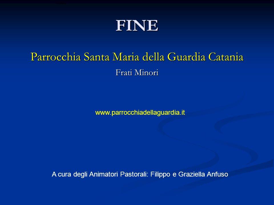 Parrocchia Santa Maria della Guardia Catania