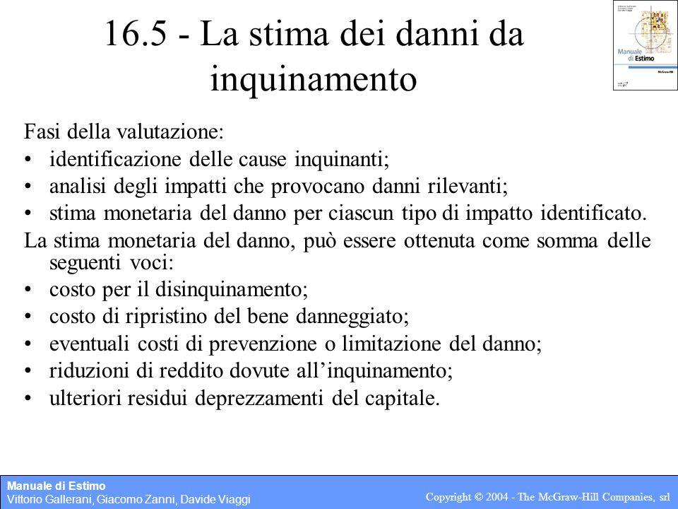 Capitolo 16 stima dei danni ppt scaricare for Stima del costo portico