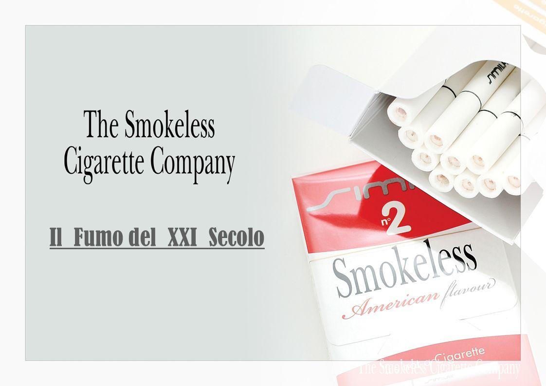 Il Fumo del XXI Secolo