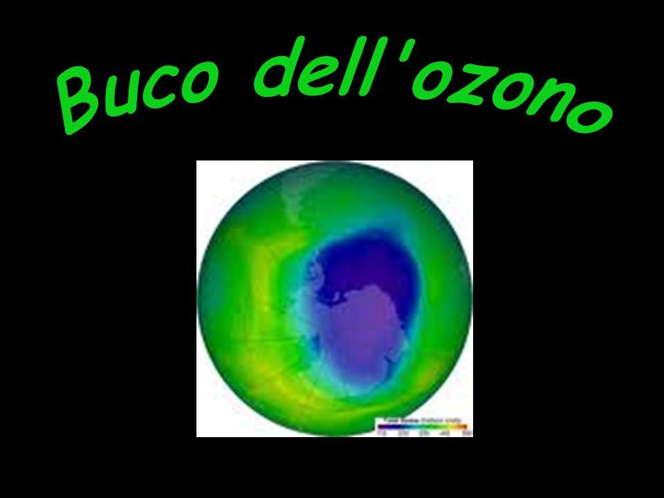 Buco dell ozono