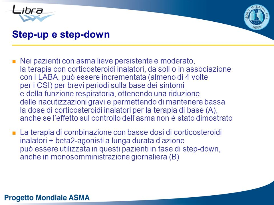 Step-up e step-down