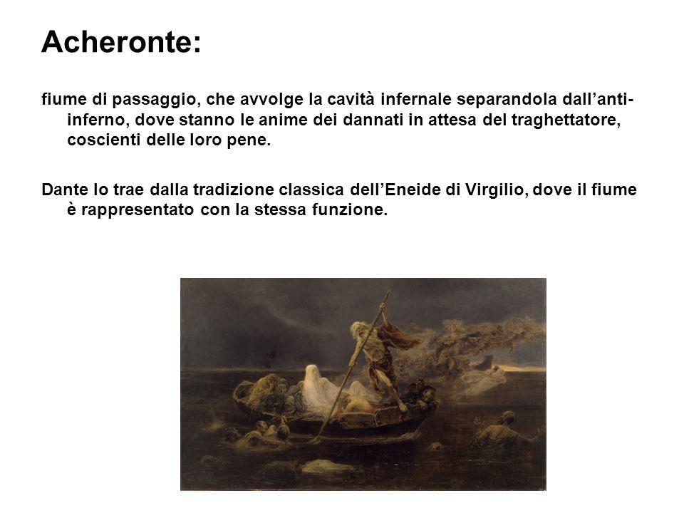 Acheronte: