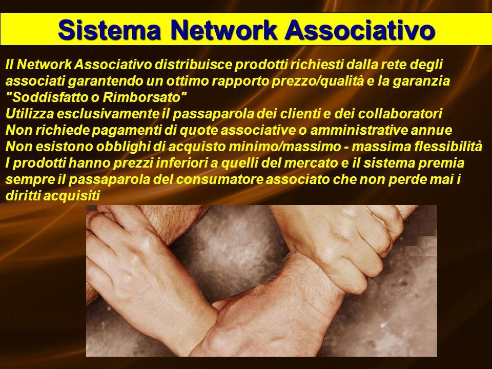 Sistema Network Associativo