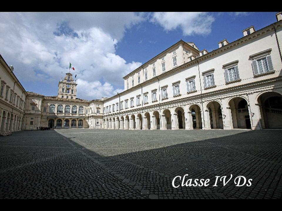 Classe IV Ds