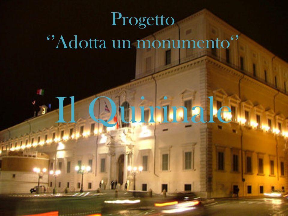 ''Adotta un monumento''