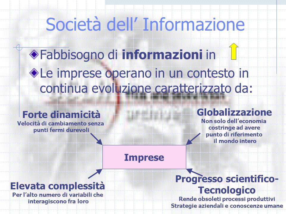 Società dell' Informazione