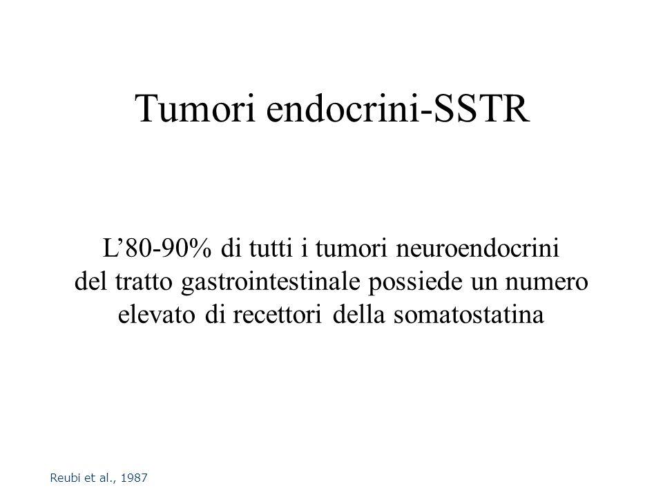 Tumori endocrini-SSTR