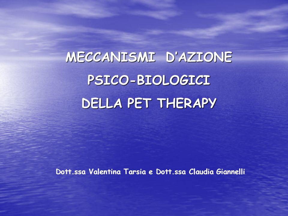 Dott.ssa Valentina Tarsia e Dott.ssa Claudia Giannelli