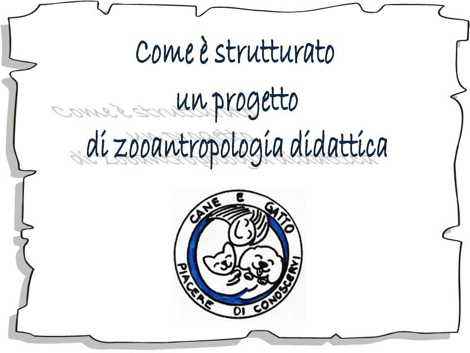 di zooantropologia didattica
