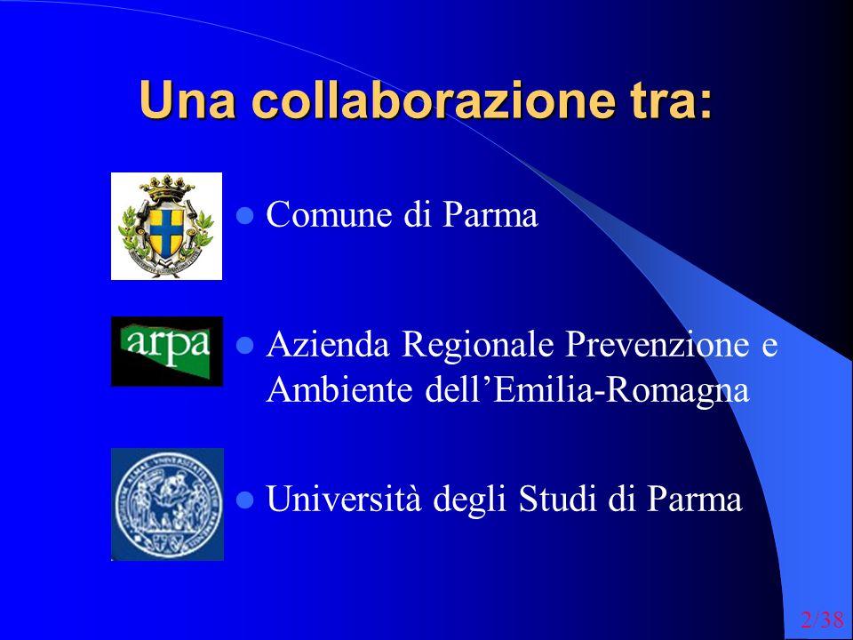 Una collaborazione tra: